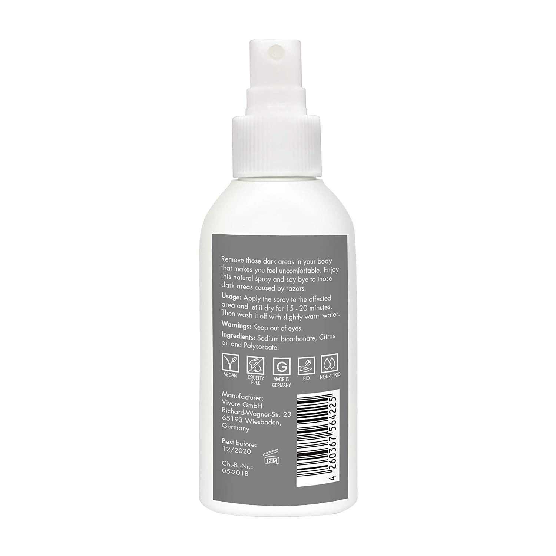 Best Dark Spot Corrector 2020 Amazon.: Dark spot corrector spray by NEATLY shadow remover