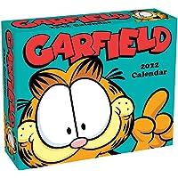 Garfield 2022: Original BrownTrout-Tagesabreißkalender