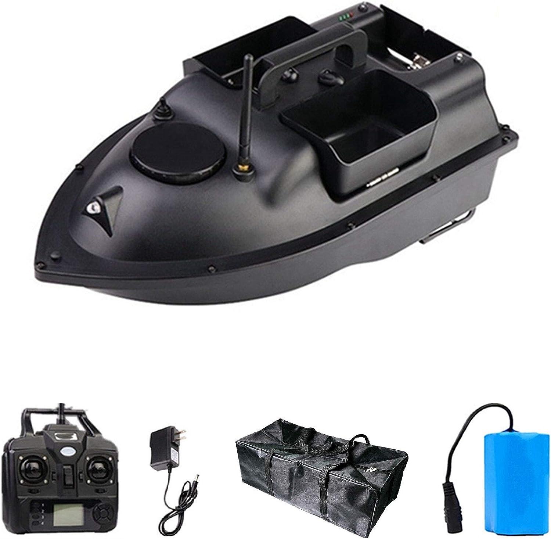 FDYD GPS Pesca RC Bait Barco de Barco Pesca Bait Boat 2000G Anti Hierba, Bait Boat Remote Controller es fácil de operar