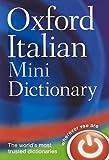 Oxford Italian Mini Dictionary