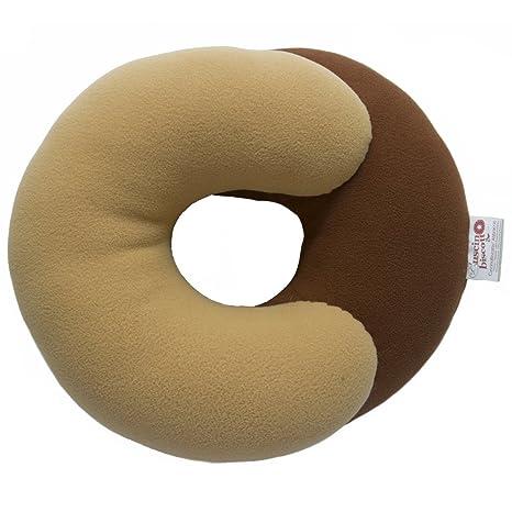 Cuscino Biscotto Abbraccio.Cuscino Biscotto Dolce Contatto L Originale L395