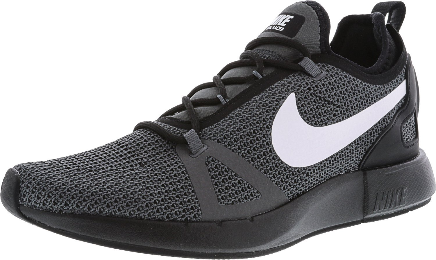 Amazon.com | NIKE Women's Duel Racer Ankle-High Running Shoe | Road Running