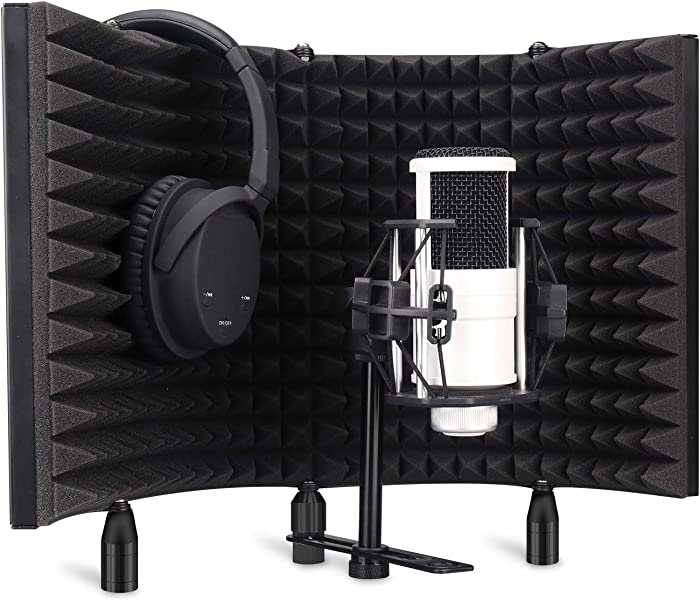 The Best Home Studio Kit Sound Proof