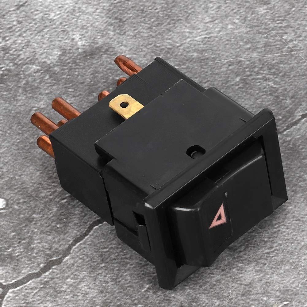 Taglia unica Multicolore Ribimex PRACPGCE//B Pistola per Gonfiaggio