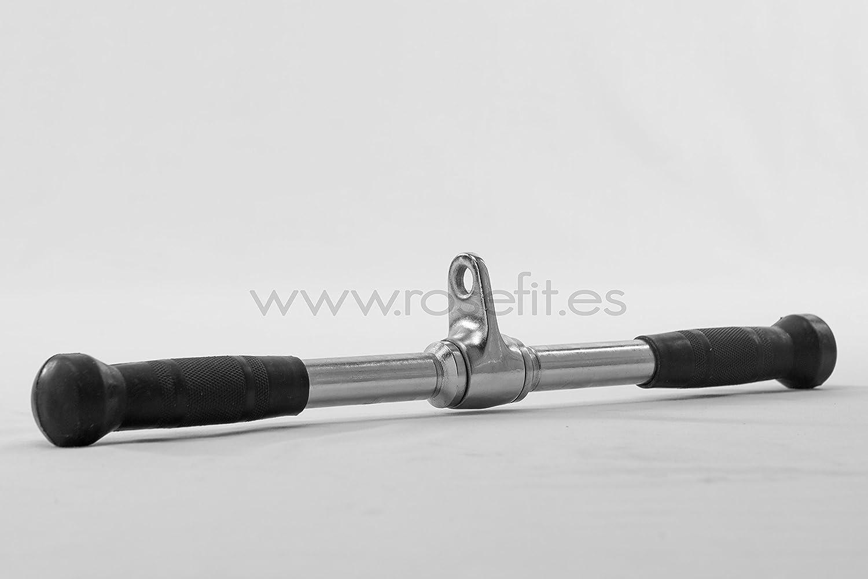 Rosefit Agarre Recto Bíceps/Tríceps