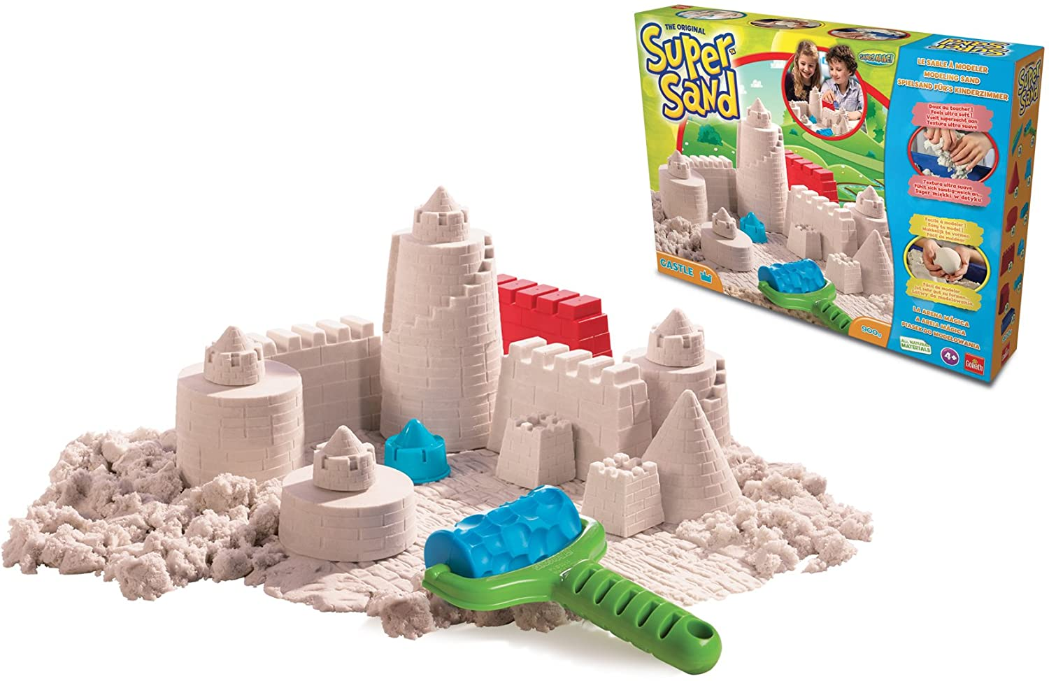 Goliath SuperSand Castle