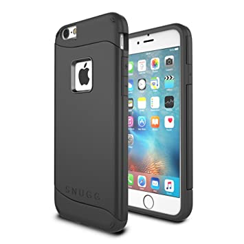 snugg iphone 6 case