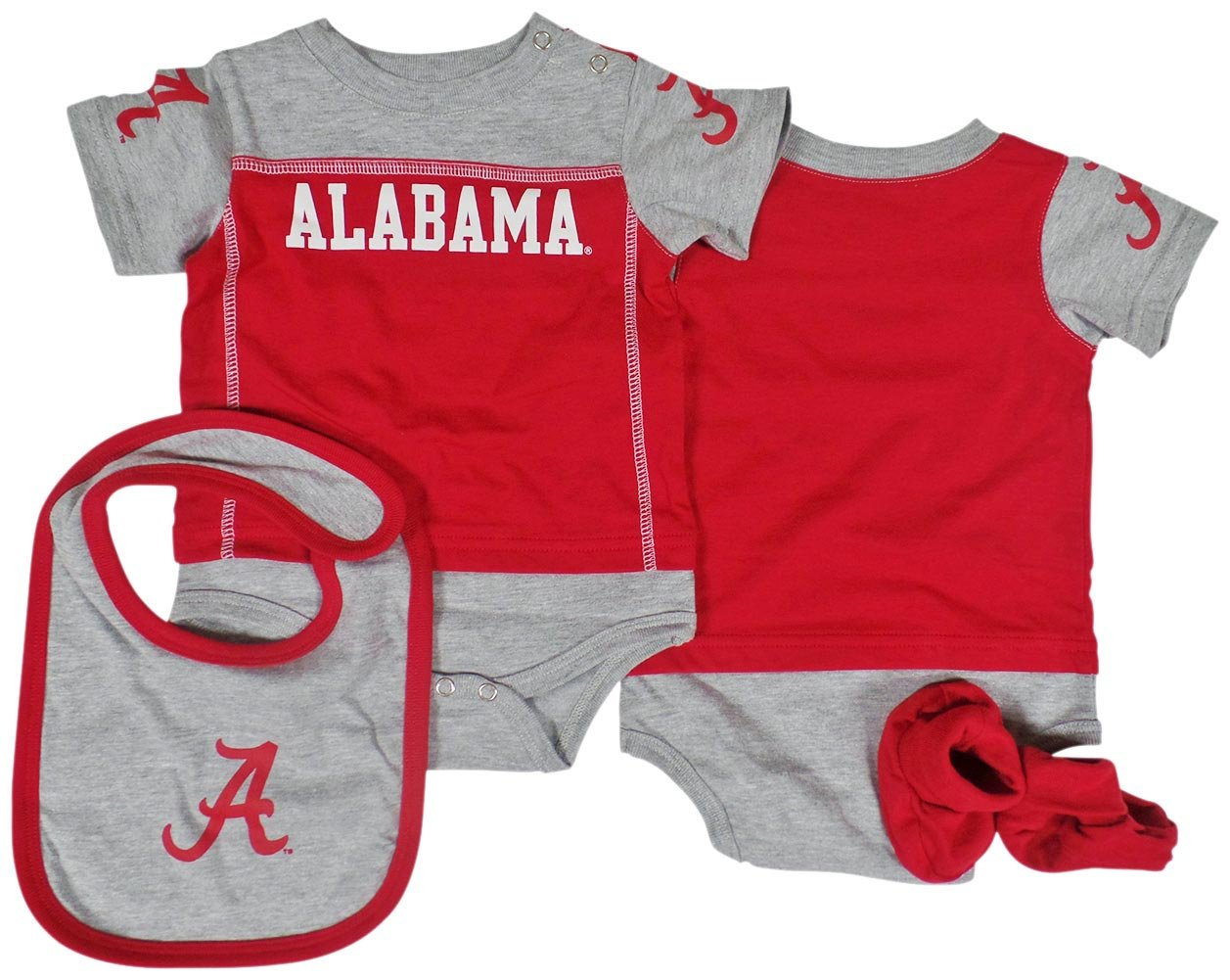 4f8a2e0d2 Alabama Football Jersey For Toddlers