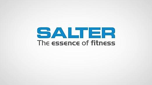 SALTER Cinta de Correr Velocidad 18km/h Máximas prestaciones ...