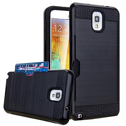 Amazon.com: Funda para Galaxy Note 3, funda de transporte ...