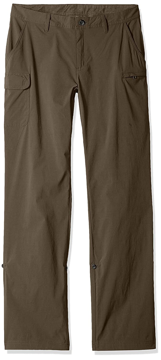 Solstice Apparel Stretch Roll Up Pant