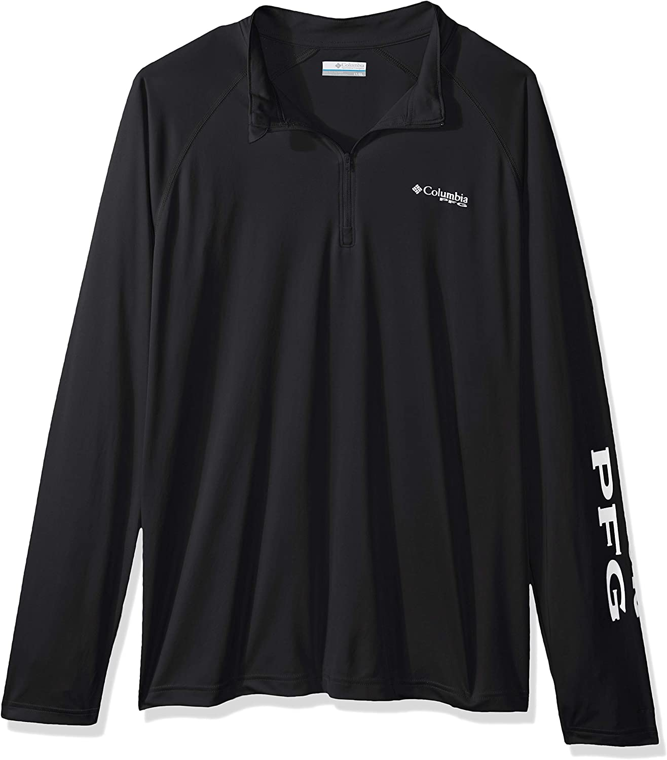 Columbia Mens Terminal Tackle 1//4 Zip