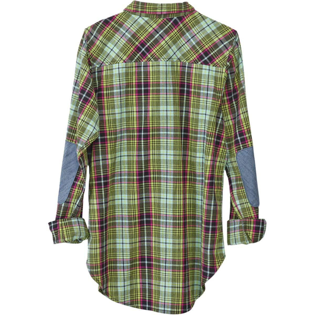 KAVU Women Shirt Billie Jean KAVU-Outdoors 2000-804-00
