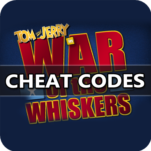 Tom & Jerry in War of the Whiskers (Whisker Wars)