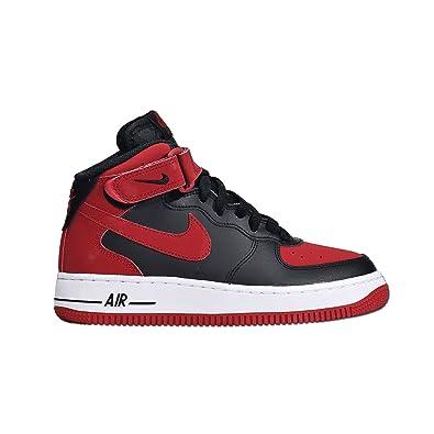 Nike Air Force Schwarz Amazon