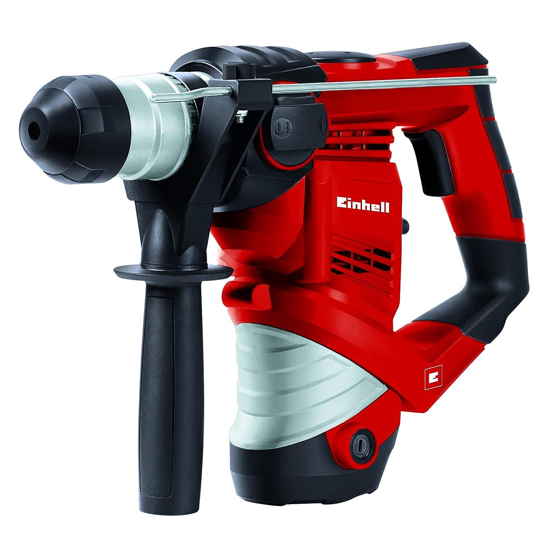 Einhell Martillo perforador TC-RH 900 Kit: Amazon.es: Bricolaje y herramientas