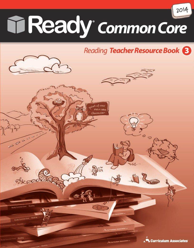 Download Maine 2015 Grade 3 Common Core Teacher Resource Book for ELA/Reading pdf epub