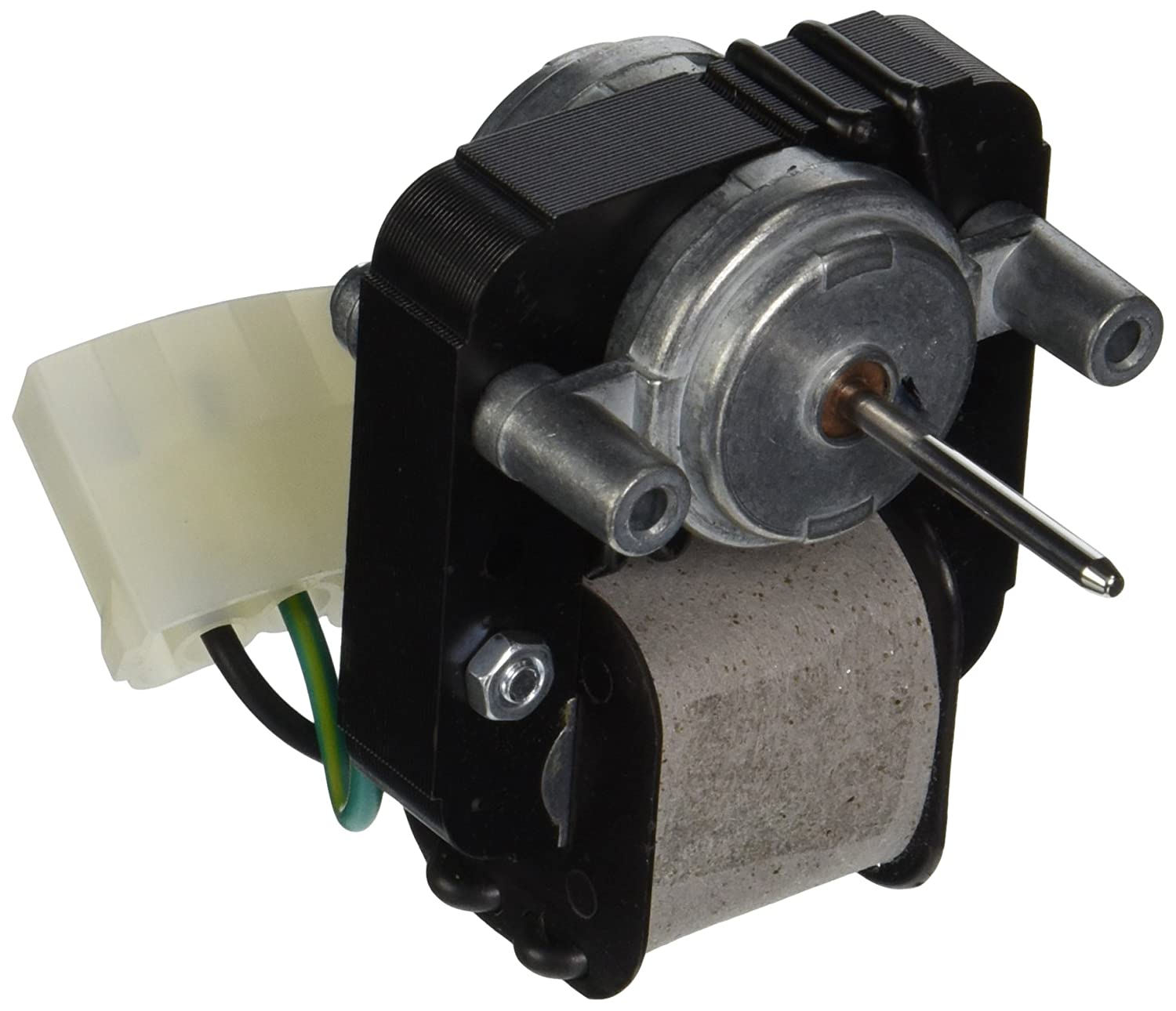 Frigidaire Refrigerator 241696606 Condenser Fan Motor with Housing and Fan
