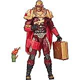 G.I. Joe Classified Series Profit Director Destro Action Figure 15 Premium Toy Multiple Accessories 15-cm-Scale with Custom P