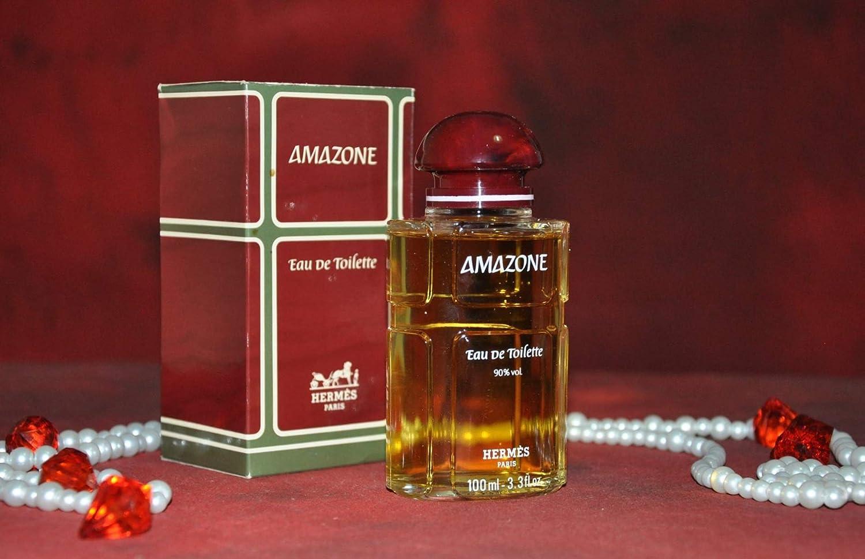 Amazone Hermes 100 Ml Toilette Vaporisateur En By De Eau A4RL35j