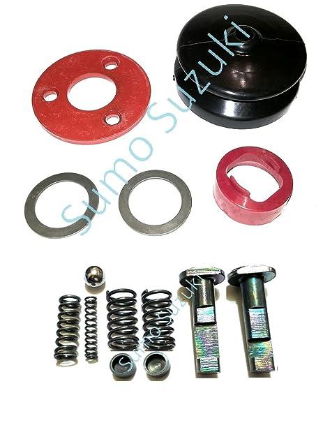 Juego Kit de reparación de palanca caja control selector de engranaje 1 + 2 - 25121