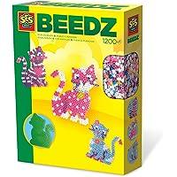 SES Creative Beedz SES: Set de Cuentas