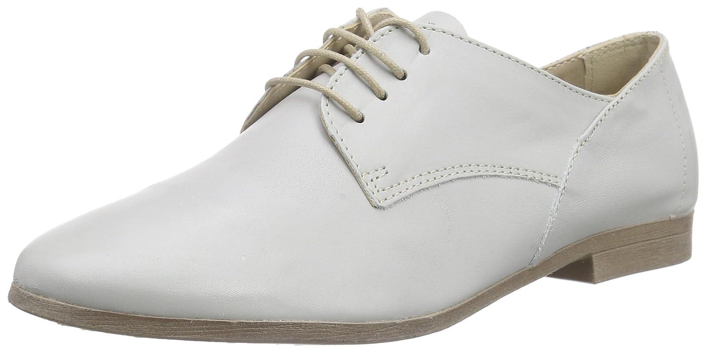 Tamaris 23221 - Zapatos de Cordones Derby Mujer 37 EU|Gris