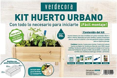 Amazon.es: verdecora: Huertos