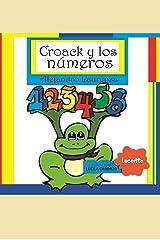 Croack y los números (Toba y Fuz - Bebés nº 3) (Spanish Edition) Kindle Edition