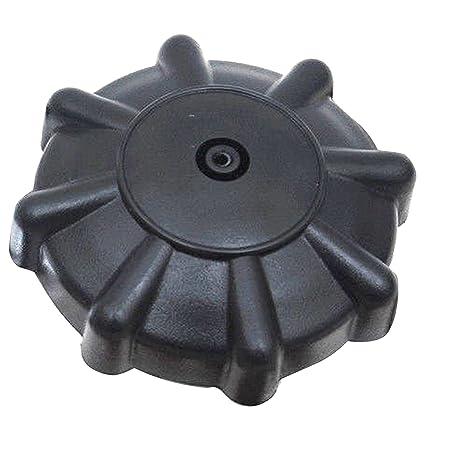 OEM KAWASAKI KD80 KX80 KE100 125 175 KL250 FUEL GAS TANK CAP ASSY 51048-1004