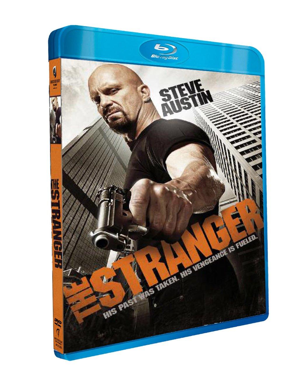 The Stranger [Francia] [Blu-ray]: Amazon.es: Steve Austin ...