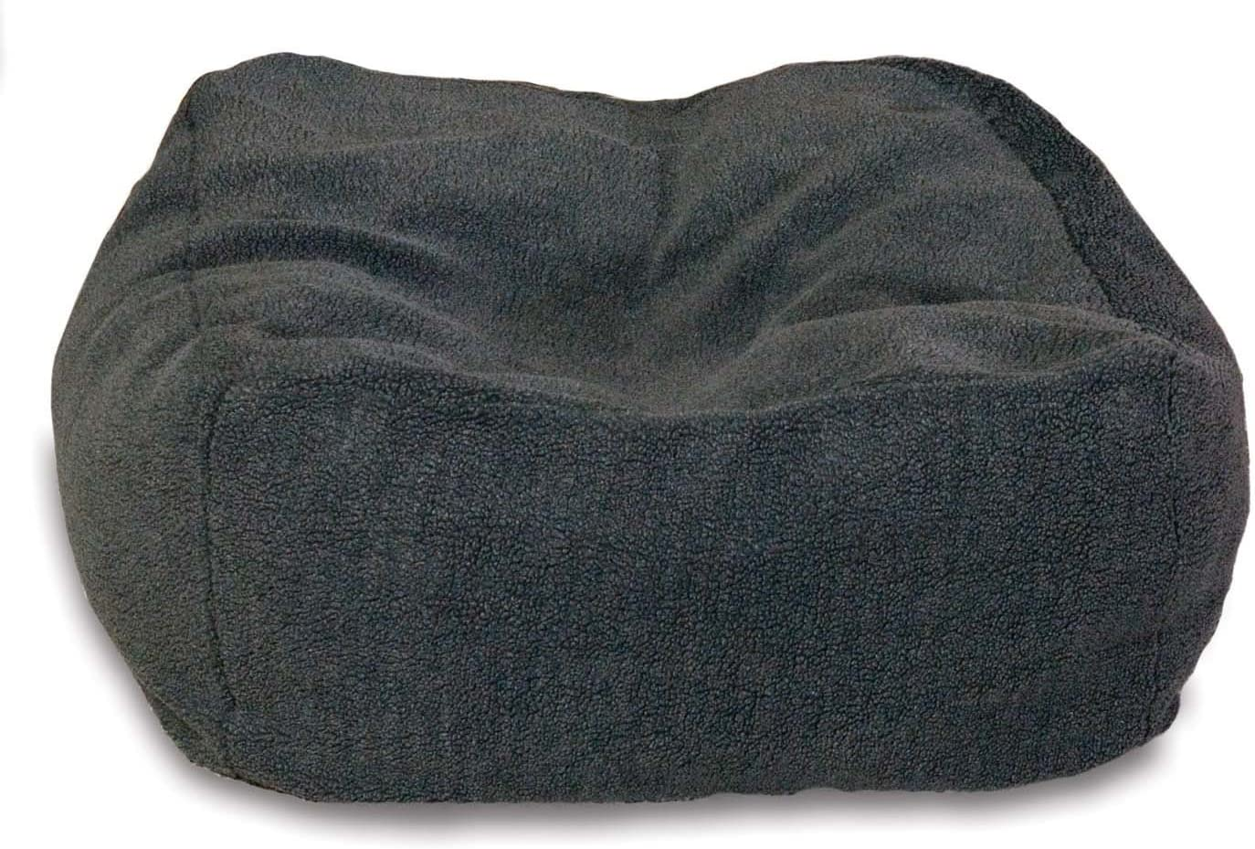 K H Pet Products Cuddle Cube Pet Bed Small Mocha