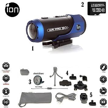 Bts N O 1080p Camcorder