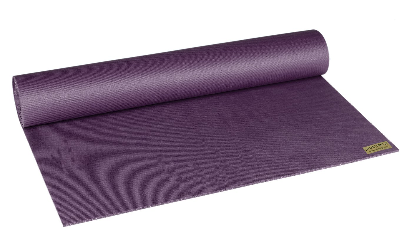 Jade Travel 1/8'', 68'' (3mm, 173cm) lila Jade Yoga