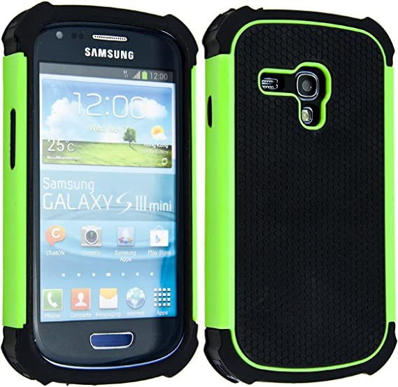 kwmobile Funda para Samsung Galaxy S3 Mini i8190: Amazon.es: Electrónica