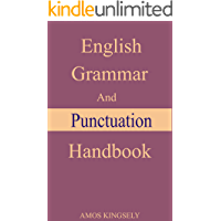 English Grammar and Punctuation Handbook