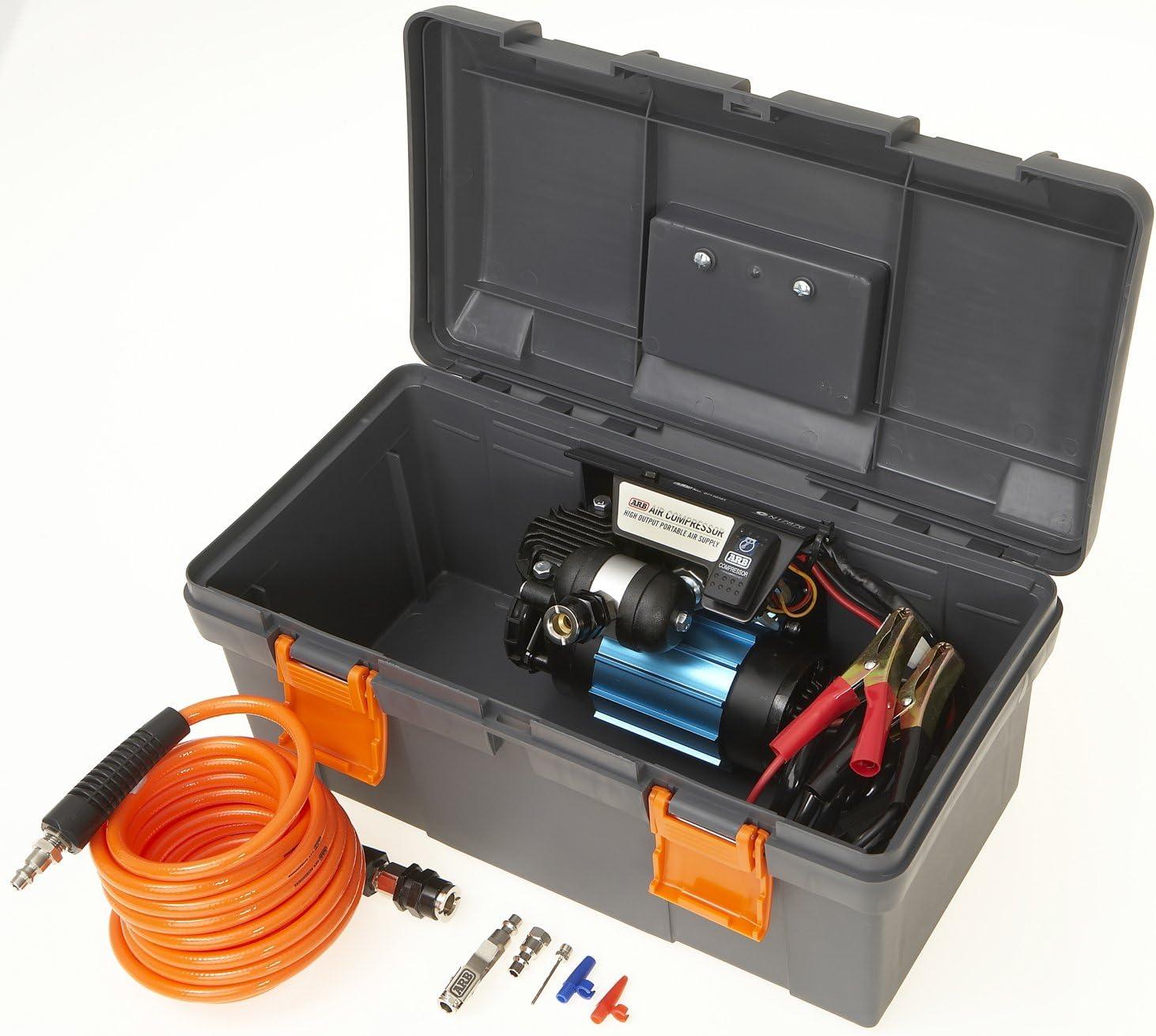 ARB (CKMP12) 12V High-Performance Mini Air Compressor