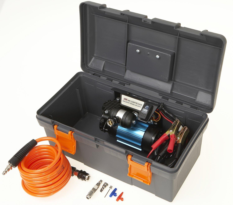 Amazon.com: ARB (CKMP12) 12V High Performance Portable Air Compressor:  Automotive