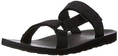 3dbac0fc0fe43f Teva Men s Universal Slide Leather-M