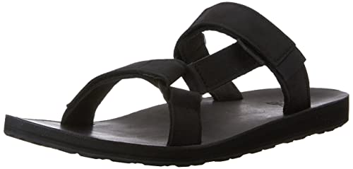 e438fdc2a1424 Teva Men s Universal Slide Leather Sandal  Amazon.ca  Shoes   Handbags