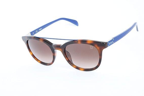Tous STO952-0745 Gafas de sol, Brown, 49 para Mujer: Amazon ...