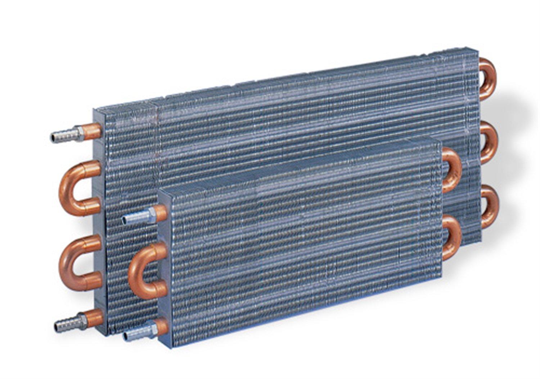 Flex-a-lite 4116 TransLife Transmission Oil Cooler Kit - 16,000 GVW