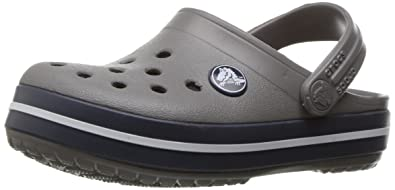 dea420ee0274 Amazon.com  Crocs Kid s Crocband Clog