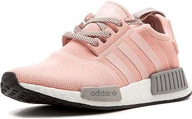 adidas donna nmd r1 rosa