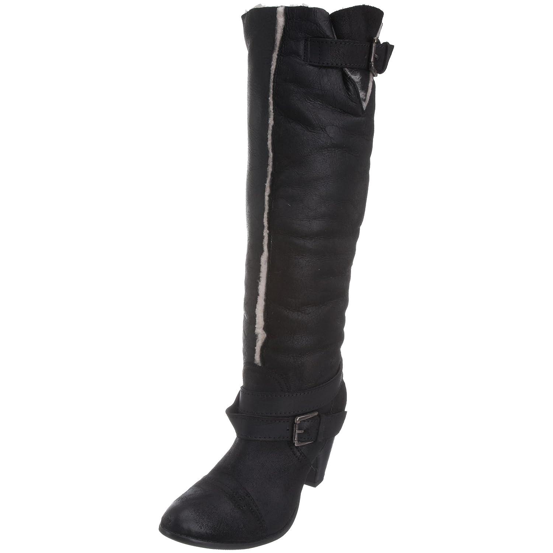 Dune Bleat, Damen Damen Bleat, Stiefel Schwarz 50ca1d