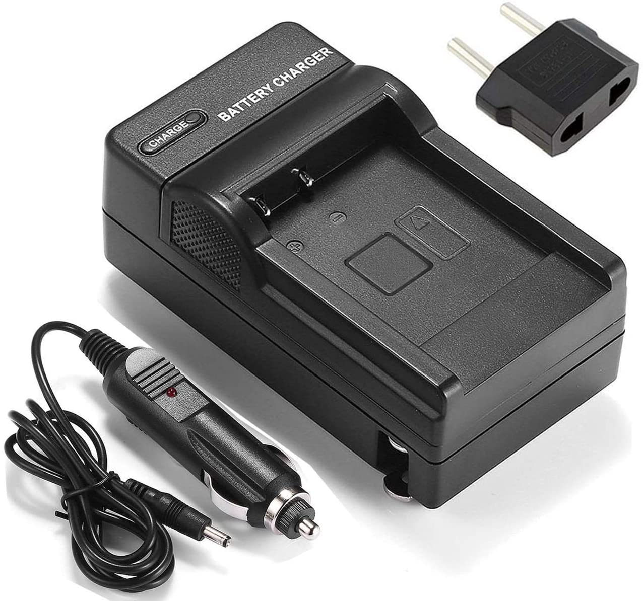 HDC-SX5 HDC-DX3 HDC-SX5P//PC Camcorder Battery Charger for Panasonic HDC-DX1