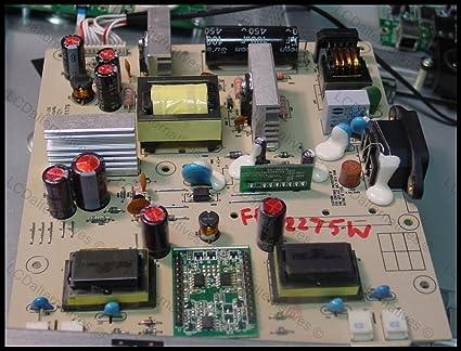 FPD2275W MONITOR DRIVER PC