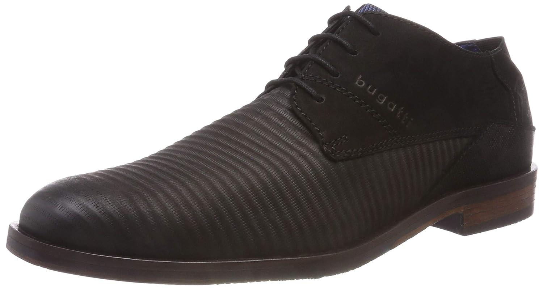 bugatti 3.11528e+11, Zapatos de Cordones Derby para Hombre
