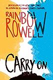 Carry on - Ascensão e queda de Simon Snow (Portuguese Edition)