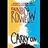 Carry on - Ascensão e queda de Simon Snow